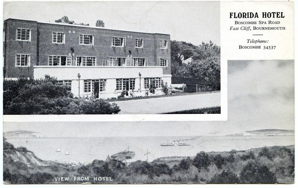 Florida Spa Hotel