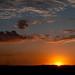 Hazelwood Sunset