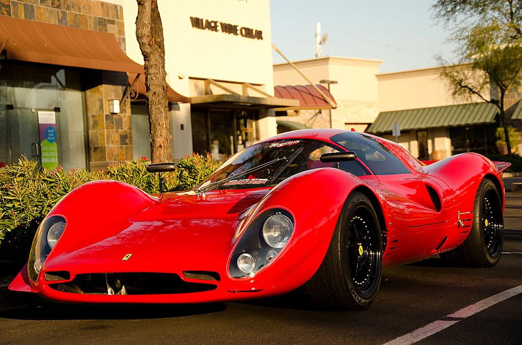 Classic Cars All Views