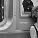 Sleep in The Subway