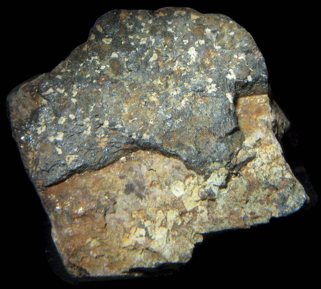 Thorogummite Uranium Thorium Mineral Yes Maybe It