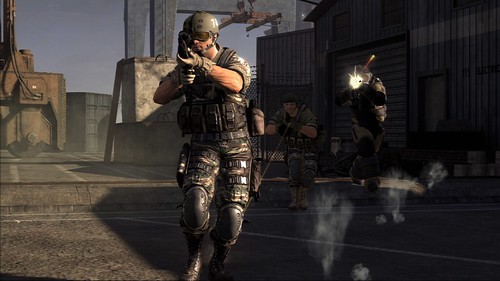 SOCOM 4: Bomb Squad | by PlayStation.Blog
