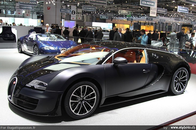 bugatti veyron super sport matt black carbon 3 flickr. Black Bedroom Furniture Sets. Home Design Ideas