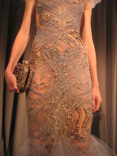Marchesa Fall 2011 // Photo by Elva Ramirez | by ElvaRamirez