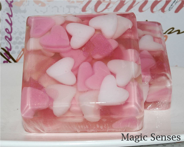Glycerin Soap For Crafts