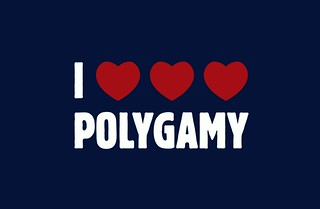 I heartx3 polygamy | by kirinqueen