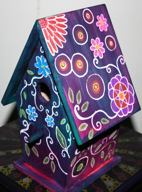 Item 099 rick cheadle flickr for Funky house designs