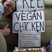 Free Vegan Chicken