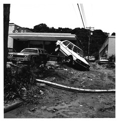 1981 Memorial Day Flood Photos Austin A Set On Flickr