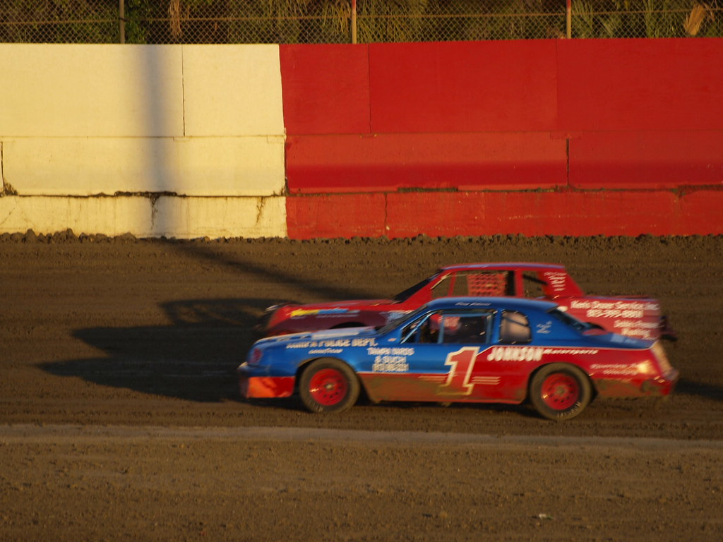 Street Stock Race Cars For Sale In New York