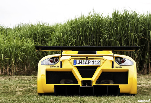 Gumpert Apollo | by Pixelklinik
