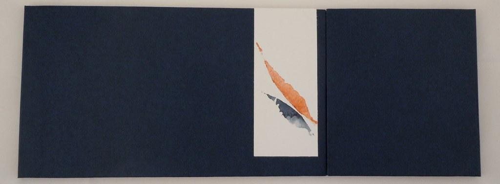 Papier Bleu Decore D Etoile Paillet Ef Bf Bd