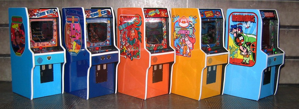 Popeye Arcade Cabinet Popeye Game Giant Bomb Nintendo