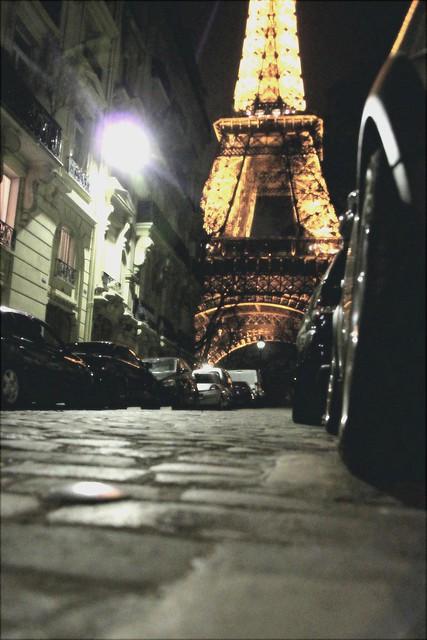 Pause Caf Ef Bf Bd Paris Rue Charonne