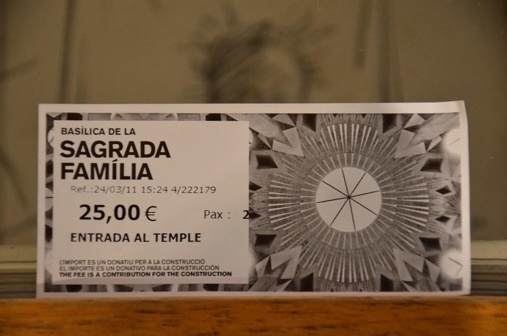 ticket to sagrada familia ticket to sagrada familia. Black Bedroom Furniture Sets. Home Design Ideas