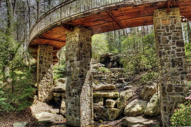 Garvan Woodland Gardens Hot Springs Ar Flickr Photo Sharing