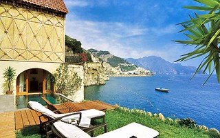 Hotel Santa Caterina of Amalfi | by Travelive
