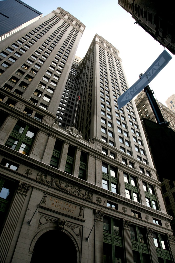 Empire Building Examples
