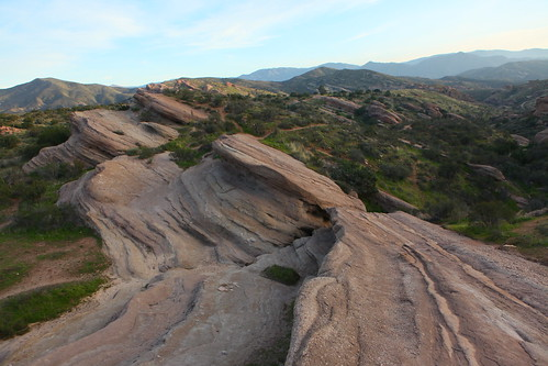 vasquez rocks | by realjohnkim