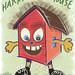 Harry the House