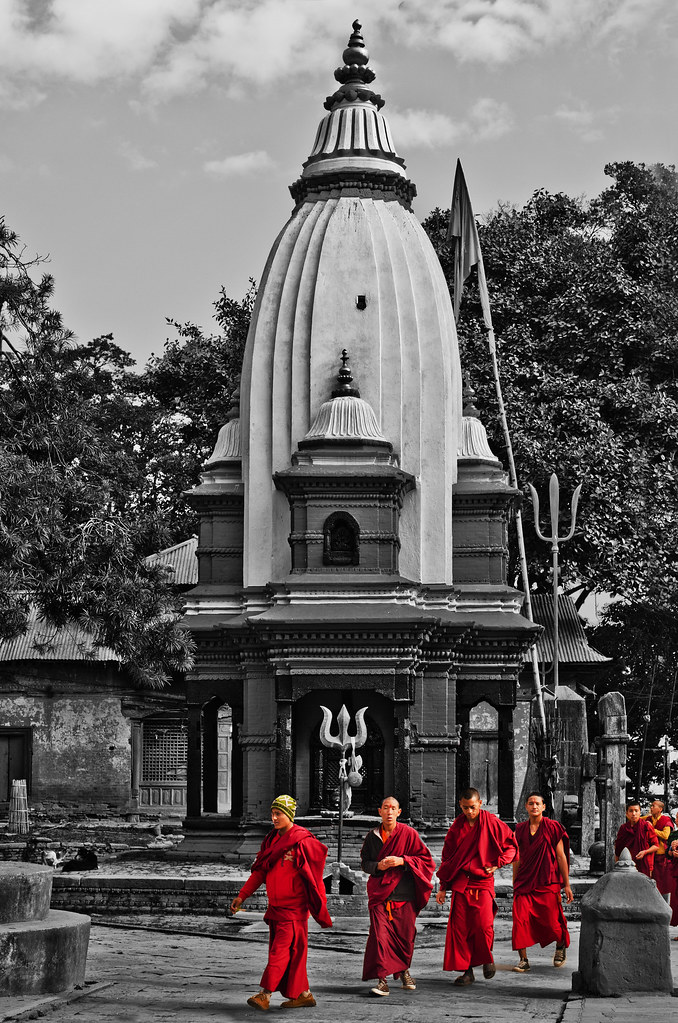 pashupatinath temple free - photo #24