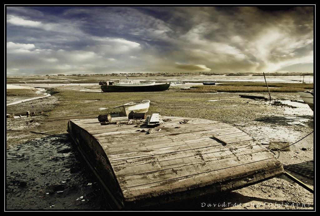 Arcachon Pointe De L 39 Aiguillon David Flickr