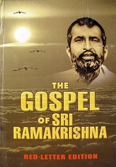 The Gospel of Sri Ramakrishna—Red-Letter Edition