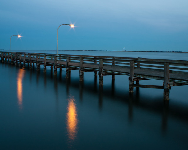 captree fishing pier flickr photo sharing