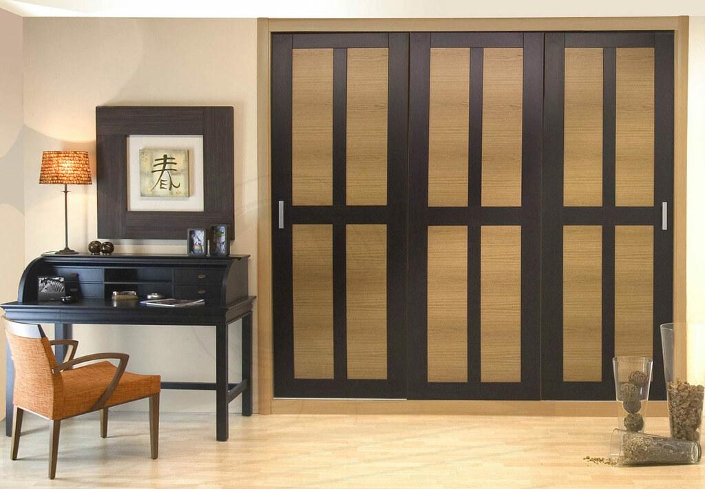 Armario de puertas deslizantes armario personalizado de - Armarios personalizados ...