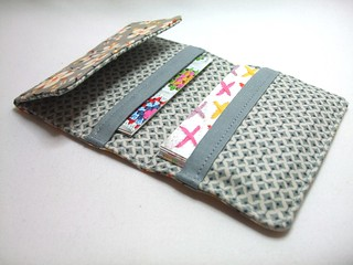 Card Wallet (2) | by Very Berry Handmade