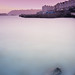 Misty Plymouth Sound