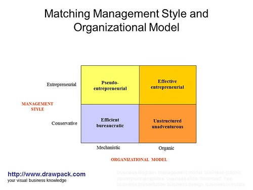 What's Your Project Management Style?
