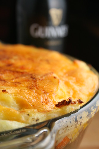 Guinness Shepherds Pie | by Hungry Housewife