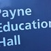 Educationa is a Payne