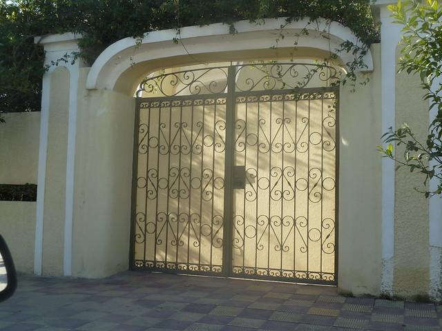 Flickr photo sharing for Porte fer forge en tunisie