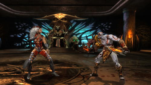 Kratos-Kombat-6 | by PlayStation.Blog
