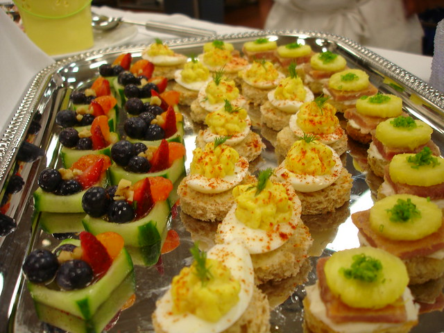 garde manger canape lines our canape platter showing our flickr photo sharing. Black Bedroom Furniture Sets. Home Design Ideas