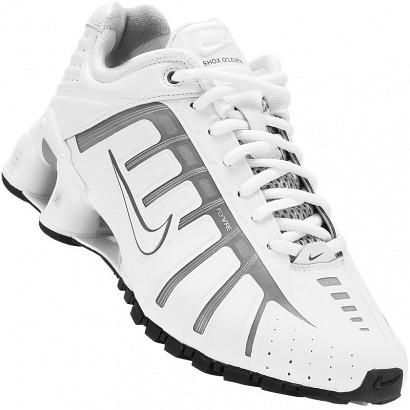 newest 0a05e 3a728 ... Tenis Nike Shox Oleven ...
