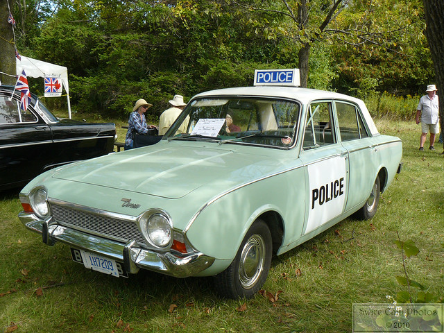 vintage british police car i promised my friend shaun. Black Bedroom Furniture Sets. Home Design Ideas