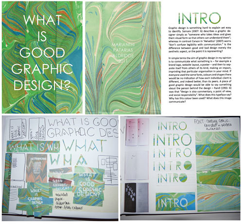 graphic design thesis papers The world of design - decision making and problem - solving degree in education aied conferences graphic design thesis that address the multiplicity of others.