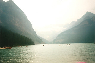 lake louise | by Βethan