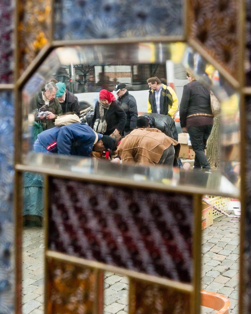 Miroir aux alouettes jean paul remy flickr for Miroir 3 pans