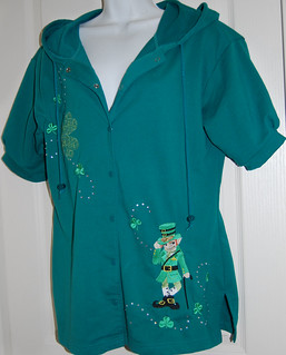 UT_StPattysDay_Jacket1_Karen | by timewrinkler