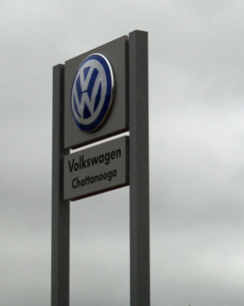 Larry Miller Volkswagen >> Volkswagen USA, Chattanooga 12 | Larry Miller | Flickr