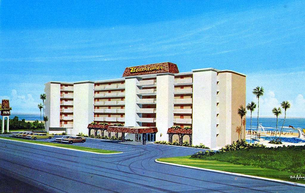 S Atlantic Ave Daytona Beach