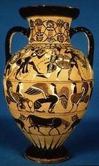 6. Héraklès et Andromaque