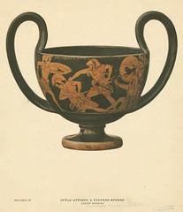 1. Héraklès et Amazones