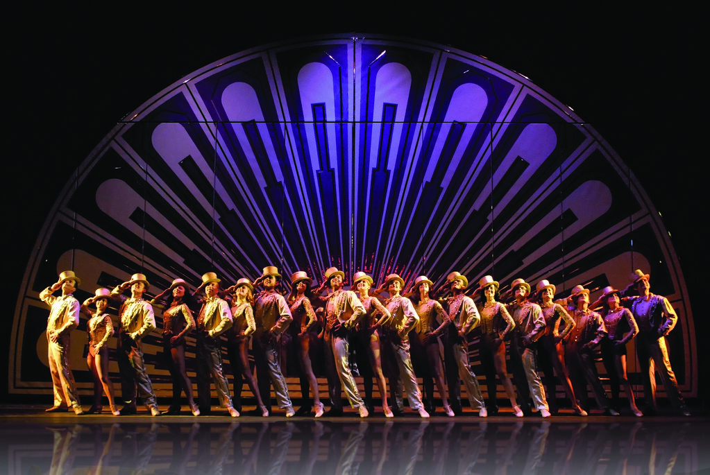 top 10 colleges for musical theatre majors