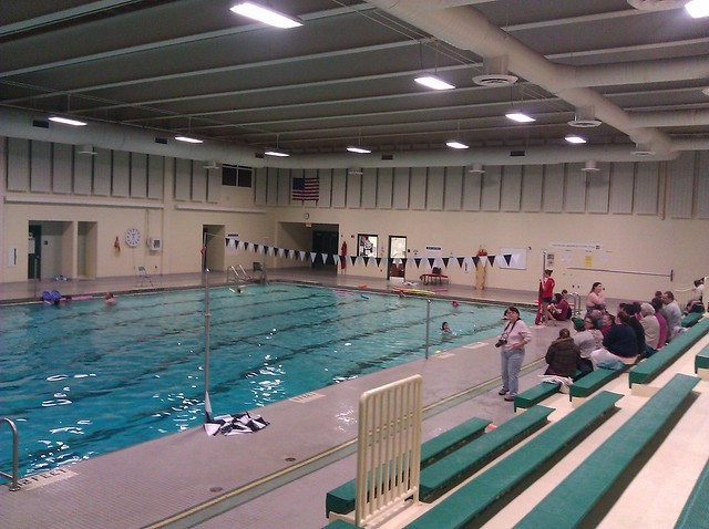 Highschool Swimming Pool Images Frompo 1