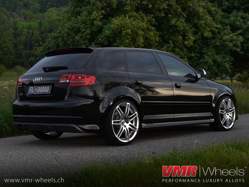 vmr wheels v708 hyper silver audi s3 sportback vmr. Black Bedroom Furniture Sets. Home Design Ideas